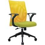 Donati Kursi Kantor Iplay 1 N - Kuning