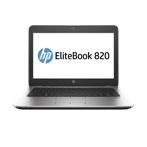 Laptop / Notebook HP EliteBook 820 G4  Intel Core i5-7200U, Intel HD Graphics , 8GB DDR4 Memory 1PM83PA#AR6