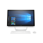 PC HP Pavilion 24-b213d CPU: i7-7700T dengan H170 chipset. Monitor: 23.8''. RAM: 4GB DDR4. HDD: 1TB