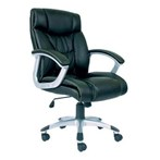 Kursi Kantor Chairman Premier Collection PC 9430 - Leather - Hitam - Inden 14-30 Hari