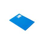 Display Book  Bantex 3180-11 PP FC 10's Cobalt Biru