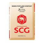 Semen SCG 50 kg / 1 Sak