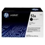 Toner printer Cartridge HP - Q7551A Black