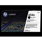 Toner Printer Cartridge HP Original High Yield LaserJet 654X - CF330X - Hitam