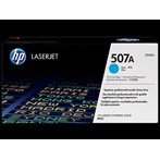 Toner printer Cartridge HP Original LaserJet 507A - CE401A - Cyan