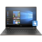 Laptop / Notebook HP Spectre 13-af517TU RAM 16GB HDD 1TB Win10 Home SL 13.3