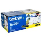 Toner Printer Brother Cartridge TN-150Y - Kuning