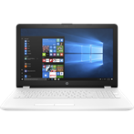 Laptop / Notebook HP 15-bw540AU RAM 4GB HDD 1TB Win10 Home SL 15.6