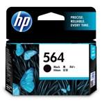 CATRIDGE PRINTER HP 564 Black Ink Cartridge