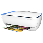 Printer DeskJet HP Ink Advantage 3635 All-in-One Printer