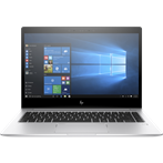 Laptop / Notebook HP Elitebook 1040 G4 Prosesor Intel Core i7-7820HQ, Intel HD 620 Graphics, Memori DDR4 16GB 2ZD27PA#AR6