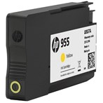CATRIDGE PRINTER HP 955 Yellow Original Ink Cartridge