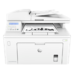 Printer LaserJet HP Pro MFP M227sdn