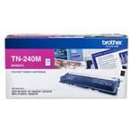 Brother Mono Toner Cartridge TN-240M - 1400 Lembar - Magenta