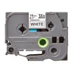 Pita Printer Brother Label Tape TZe-S241 - 18 mm - Black on White