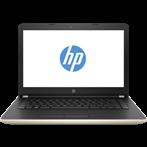 Laptop / Notebook HP 14-bs129TX RAM 4GB HDD 1TB Win10 Home SL 14.0