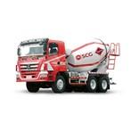 Beton Siap Pakai Jayamix by SCG K-350 dengan Truck Mixer Besar