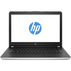 Laptop HP 14-bw502AU RAM 4GB HDD 500GB Win10 Home SL 14.0