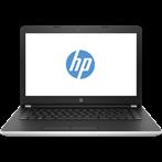 Laptop / Notebook HP 14-bs721TU RAM 4GB HDD 500GB Win10 Home SL 14.0