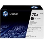 Toner printer  Cartridge HP Original  LaserJet - Q7570A - Hitam