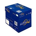 Kertas HVS Paper One / Paperone A4 80 gram - 1 Box isi 5 Rim