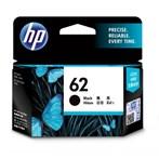 Tinta Printer HP 62 Black Ink Cartridge
