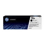 TONER PRINTER HP LaserJet P1566/P1606 Black Print