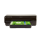 Printer HP Officejet 7110 Wide Format
