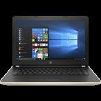 Laptop HP 14-bw503AU RAM 4GB HDD 500GB Win10 Home SL 14.0