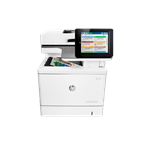 Printer LaserJet HP Enterprise 500 Color MFP M577f