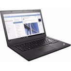 Laptop Lenovo ThinkPad T460 20FMA118ID