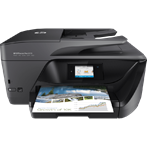 Printer HP Officejet Pro 6970 e-All-in-One