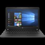 Laptop HP Laptop 14-bs124TX