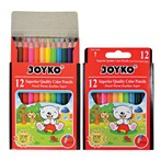 Color Pencil CP-S12 Joyko
