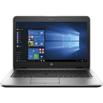 Laptop / Notebook HP EliteBook 840 G4 Intel Core i5-7200U, Intel HD Graphics , 8GB DDR4 Memory 1PM85PA#AR6