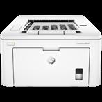 Printer LaserJet HP Pro M203dn
