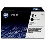 Toner printer Cartridge HP Original  LaserJet Q6511A - Hitam