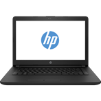 Laptop HP 14-bs122TX RAM 4GB HDD 1TB Win10 Home SL 14.0
