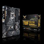 CPU Support Asus Intel LGA1151 TUF B360-PRO GAMING (WI-FI)