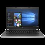 Laptop HP 14-bw099TU RAM 4GB HDD 500GB Win10 Home SL 14.0