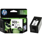 Tinta Printer HP 905XL Black Original Ink Cartridge T6M17AA