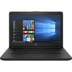 Laptop / Notebook HP 14-bs705TU RAM 4GB HDD 500GB Win10 Home SL 14.0