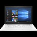 Laptop / Notebook HP Laptop 14-bs706TU RAM 4GB HDD 500GB Win10 Home SL 14.0