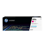 TONER PRINTER HP 410X Magenta Contract LaserJet Toner Cartridge