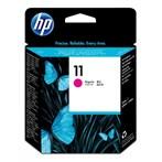 Tinta Printer HP No 11 Magenta Printhead