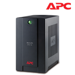 Back UPS APC 800VA, 230V, AVR, Universal and IEC Sockets