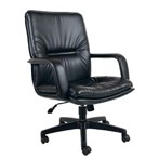 Kursi Kantor Chairman Premier Collection PC 9130B - Hitam - Inden 14-30 Hari