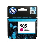 Tinta Printer HP Original 905 - T6L93AA - Magenta