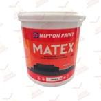 Dempul Tembok Matex Nippon Paint Ukuran 4 Kg