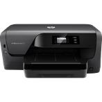 Printer HP Officejet Pro 8210
